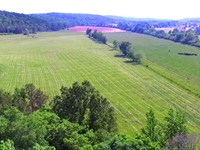 58.9 Acres On Prior Station Road : Cedartown : Polk County : Georgia