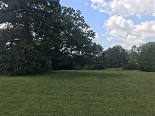 15.14 +/- Acre Property, Bartow Co. : Cartersville : Bartow County : Georgia