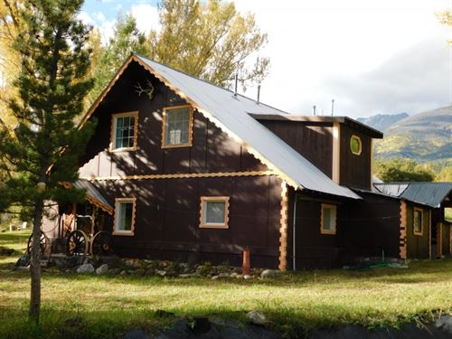 5997085 - Renovated, Delightful &Am : Howard : Fremont County : Colorado