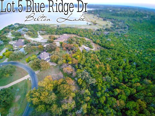 .86 Acres In Bell County : Belton : Bell County : Texas