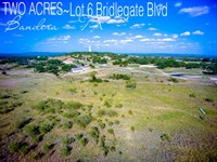 2.01 Acres In Bandera County : Bandera : Bandera County : Texas