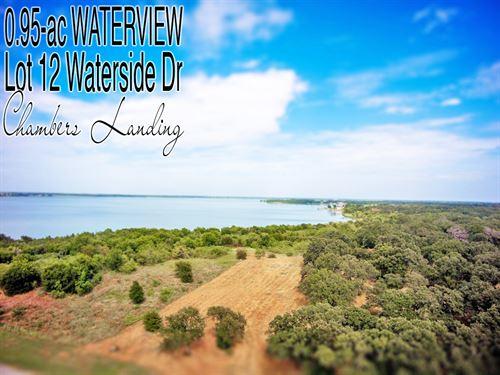 .95 Acres In Navarro County : Corsicana : Navarro County : Texas