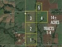 Multi-Tract Land Auction : Unionville : Putnam County : Missouri