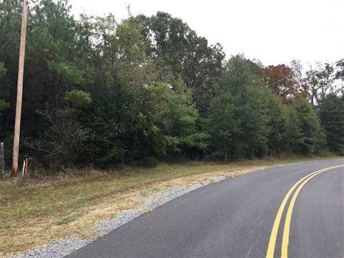 3.06 Acre Lot in Arnoldsburg Estat : Conway : Faulkner County : Arkansas