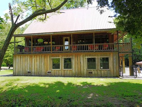 New Price, 3130 Sqft Home on Madd : Holly Grove : Monroe County : Arkansas