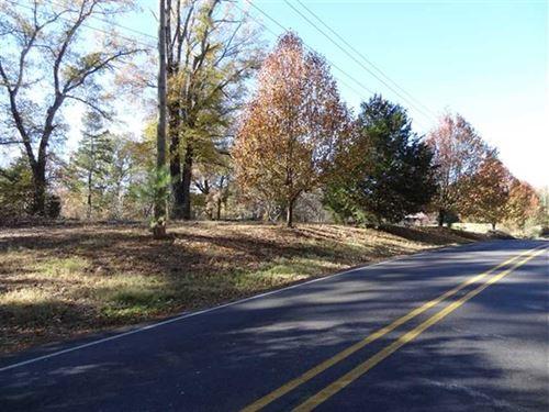 Big Price Drop, 27 Acre Prime : Sherwood : Pulaski County : Arkansas