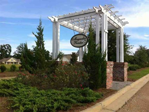Residential Lot For Sale in Madiso : Madison : Mississippi