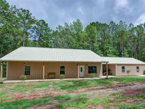 80 Acres, Newton Co. Ms, 39323 : Chunky : Newton County : Mississippi