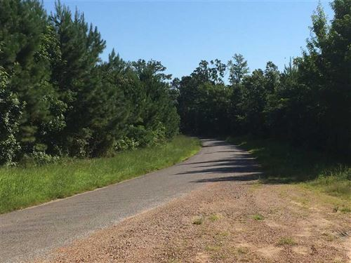 Land 275 Acres For Sale in Grena : Grenada : Mississippi