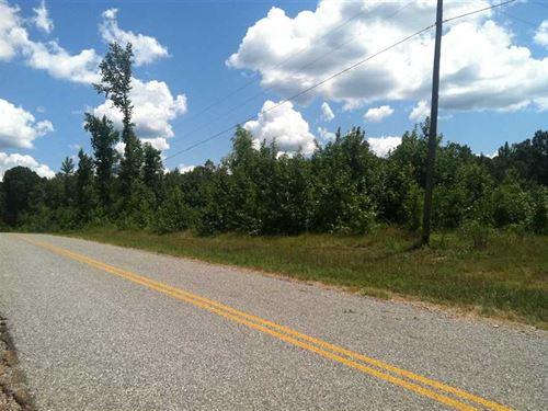 Damascus Tract, Columbia County : Magnolia : Columbia County : Arkansas
