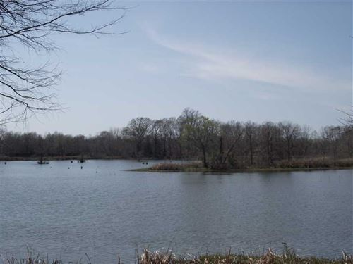Waterfront Lot, 1+ Acre, in Hale : Akron : Hale County : Alabama