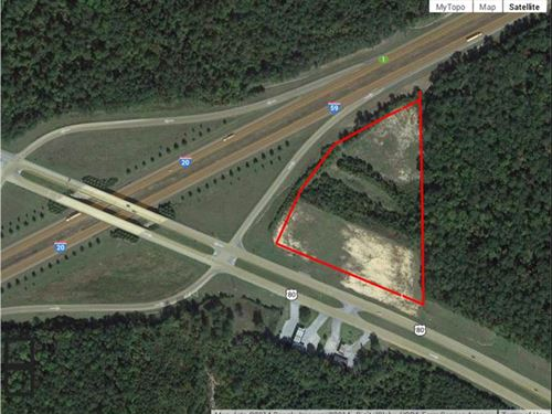 Land For Sale in Sumter Co., AL : Cuba : Sumter County : Alabama