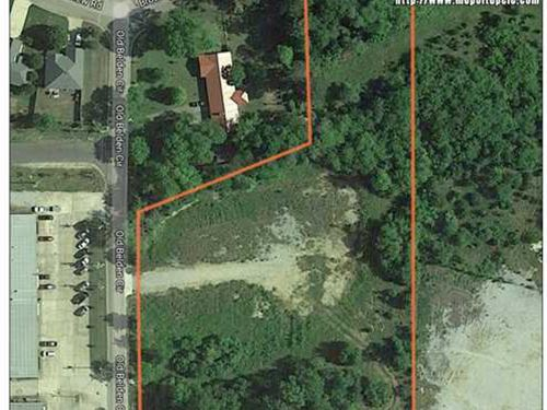 5.2 Acres on Old Belden Circle, Tu : Tupelo : Lee County : Mississippi