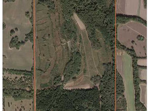320 Acres Located on Desoto Rd in : Byhalia : Marshall County : Mississippi