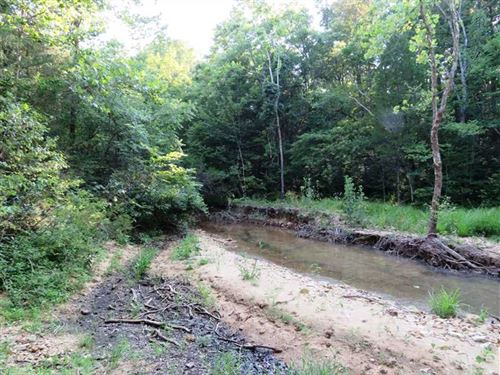 47 Acres For Sale in Shannon Count : Eminence : Shannon County : Missouri