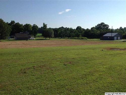 3 100X200 Building Lots For Sale : Hokes Bluff : Etowah County : Alabama