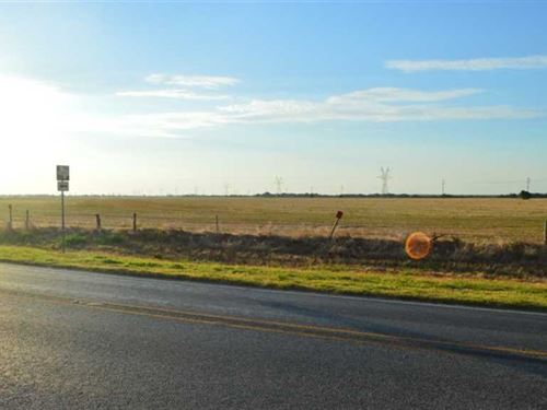 The Mackey Estates - Highly Desira : Holliday : Archer County : Texas