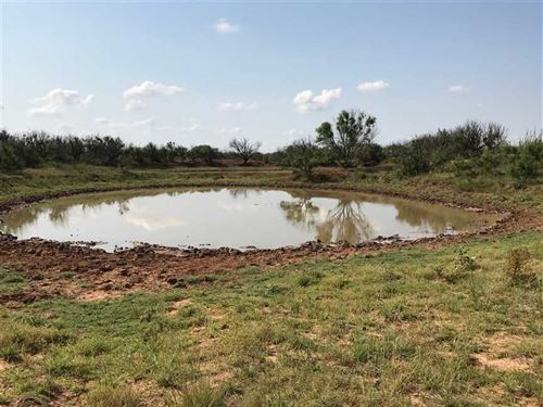 285 Acres Ranch And Recreational : Holliday : Archer County : Texas