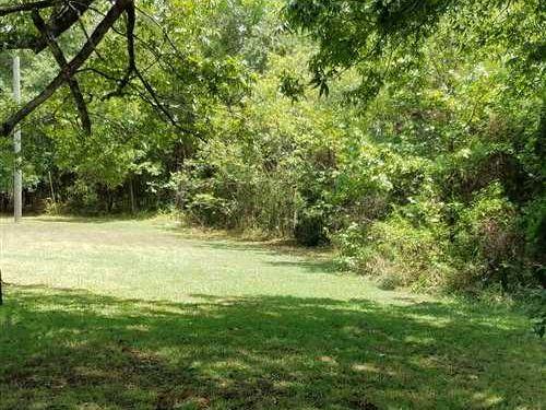 4 Ac Lot - 2051 Hicklin Creek Roa : Rock Hill : York County : South Carolina