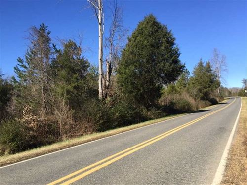 40 Acres Off Green Road in Stanley : Stanley : Gaston County : North Carolina