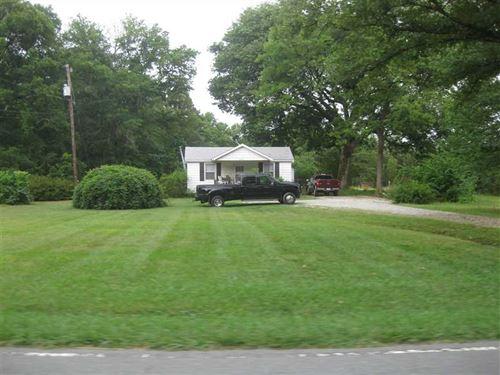 11+ Acres Development Land - Belme : Charlotte : Mecklenburg County : North Carolina