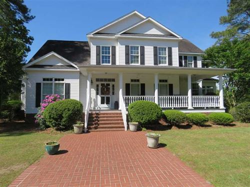10 Acres of Residential And Horse : Laurinburg : Scotland County : North Carolina