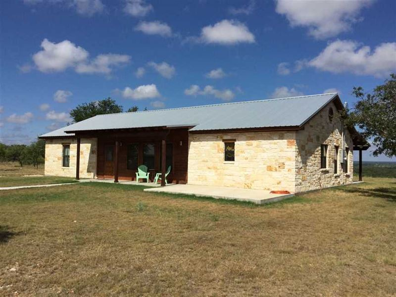 beautiful home exceptional view land for sale menard