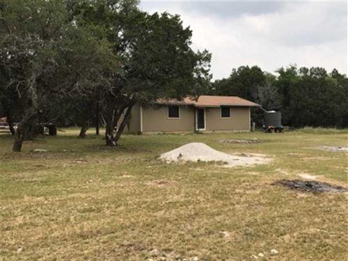 Hunting Land For Sale in Lampasas : Lampasas : Texas