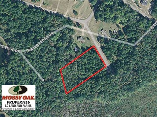 Pending, 2 Acres of Residential : Orangeburg : South Carolina