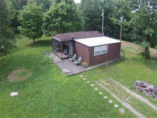 Jost - Tract 5 : Breeding : Adair County : Kentucky