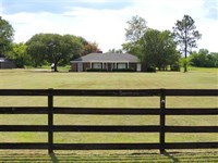 Country Living on 5 Acres in Montg : Pike Road : Montgomery County : Alabama