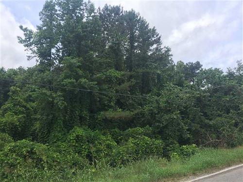 29 Acres in Kosciusko School Distr : Kosciusko : Attala County : Mississippi