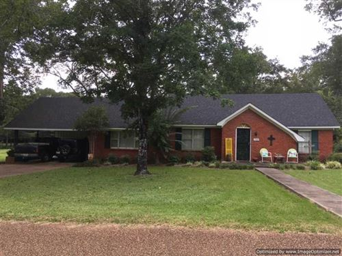 Nice House And 5 Acres in McCool : McCool : Attala County : Mississippi