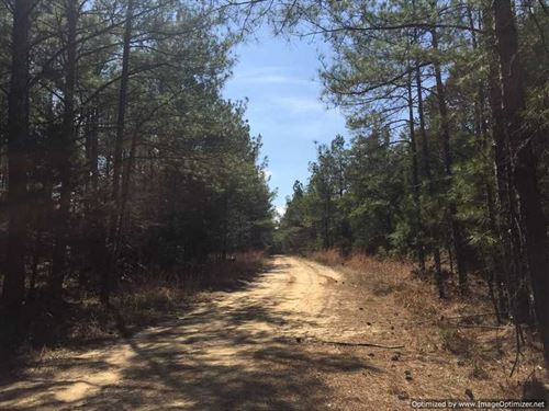 120 Acres in Montgomery County On : Winona : Montgomery County : Mississippi