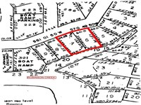Waterfront Home Site For Sale in : Granbury : Hood County : Texas