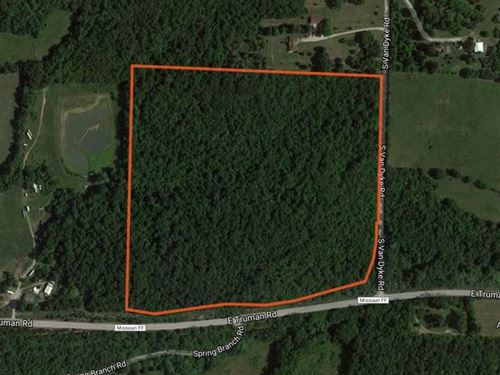 Price Reduced, Build Your Dream : Independence : Jackson County : Missouri