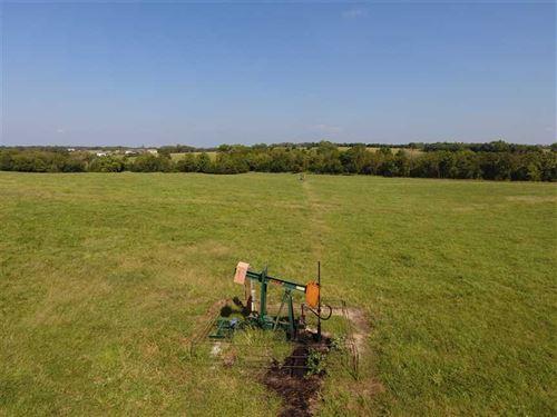 125 Acres Development And Income : Eudora : Douglas County : Kansas