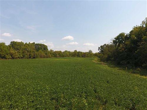 54 Acres Near Legends And Golf Com : Kansas City : Wyandotte County : Kansas