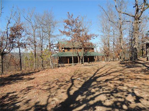 Secluded Recreational Hunting Moun : Nashoba : Pushmataha County : Oklahoma