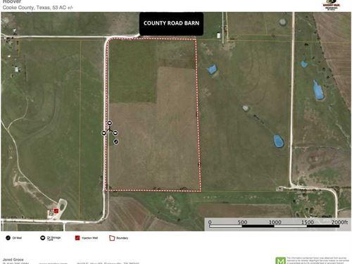 26.122 Acre Cooke County Farm Land : Era : Cooke County : Texas
