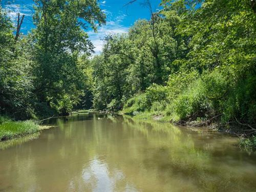 SR 329 - 77 Acres - Athens County : Amesville : Athens County : Ohio