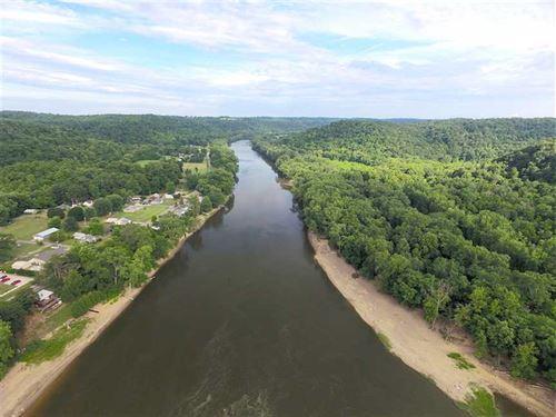 SR 669 - 223 Acres - Morgan County : McConnelsville : Morgan County : Ohio