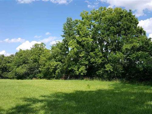 Clermontville Laurel Rd - 5 Acres : New Richmond : Clermont County : Ohio