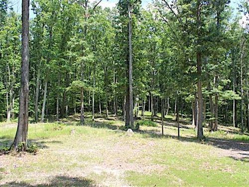 Gieke Rd - 106 Acres - Jackson Cou : Oak Hill : Jackson County : Ohio