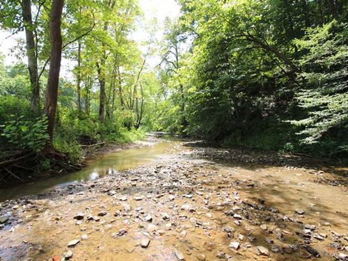 Sargent Rd - 257 Acres - Athens Co : Guysville : Athens County : Ohio
