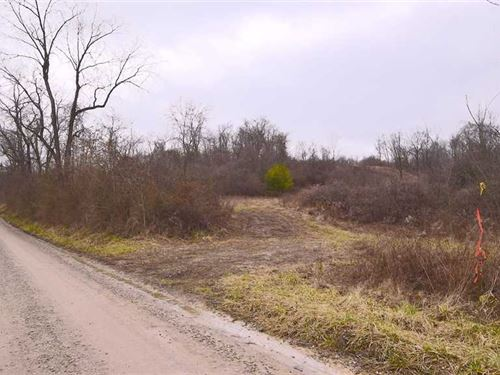 TR 154 - 8.488 Acres - Perry County : New Lexington : Perry County : Ohio
