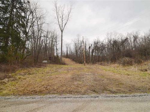 TR 154 - 8.799 Acres - Perry County : New Lexington : Perry County : Ohio