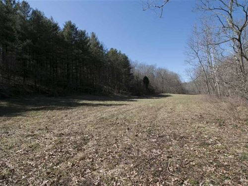 CR 6 - 152 Acres - Lawrence County : Kitts Hill : Lawrence County : Ohio