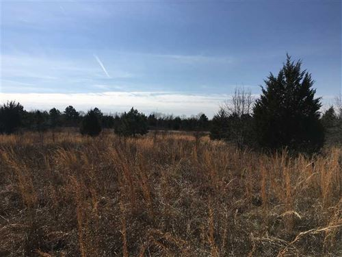 266 Acres Providence West of Whi : Searcy : White County : Arkansas