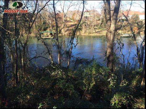 Make Offer Riverfront Lot 8 : Pangburn : White County : Arkansas